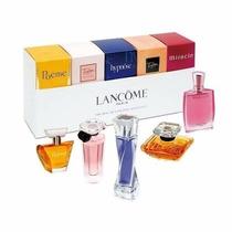 Lancôme Kit 5 Miniaturas Sensacionais Parfum - Original !!!