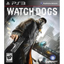 Jogo Watch Dogs (br) - Ps3