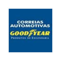 Correia Dentada Do Fox Gol 1.0 Kombi 1.4 Polo 1.6 - Goodyear
