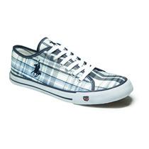Tenis Sneaker Caballero Modelo Mm-801-12 Polo Club Rcb