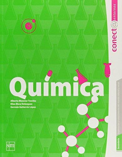 libro ciencias quimica 3 secundaria pearson pdf