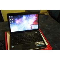 Notebook Exo Hr14 Intel I3 4gb Ram 500gb Hdd. En La Plata