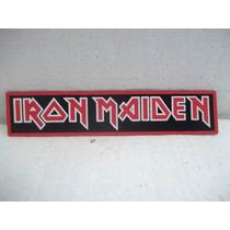 Iron Maiden Lindo Patche Costurar Roupa Jaqueta Camisa