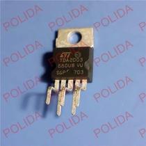 2 Amplificadores De Audio Tda2003, Nuevos