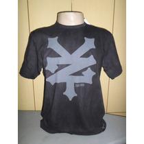 Camiseta Skate Zoo York Tam. G