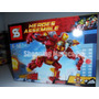 Spiderman Y Ironman Legos De Mas De 100 Piezas * Tienda Fisi<br><strong class='ch-price reputation-tooltip-price'>Bs. 19.500<sup>00</sup></strong>