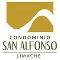 Proyecto Condominio San Alfonso