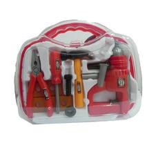 Caja De Herramientas Power Tools 12 Pzas.