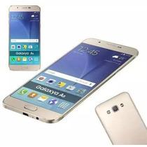 Celular Galaxy A8 Orro Original Whatsapp Android 2 Chip 16gb
