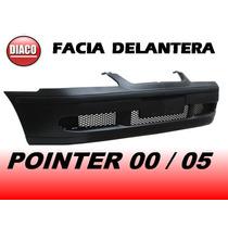 Facia Delantera Vw Pointer Nueva 2000 2001 2002 2003 2004