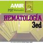 Manual Amir 6ed Hematologia Pdf