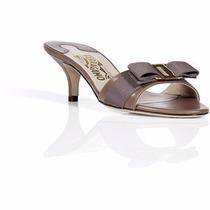 Sapato Salvatore Ferragamo - Novo No Saquinho! 100% Original