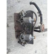 Carburadores Su Seminuevos Austin Healey Sprite Completos!!!