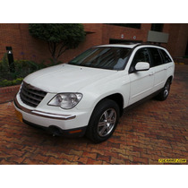 Chrysler Pacifica Limited At 4000cc Awd