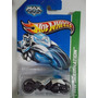 Moto Max Steel Hot Wheels 2013