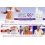 Crema Aumentadora De Busto Y Gluteos Breast Volume 95+