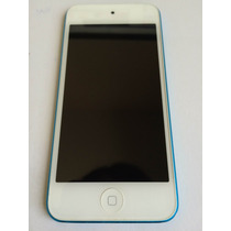Ipod Touch Azul 5g 32gb