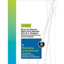 Medicina Ambulatorial Duncan 4° Edição Ebook Pdf