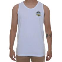 Camiseta Masculina Volcom Regata Night Moves