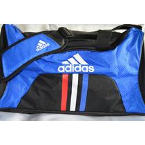 Maletas Deportivas Adidas Originales, Padrisimas