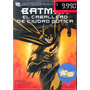 Dvd Original : Batman El Caballero De Ciudad Gotica Animada
