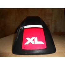 Honda Xl 125 Paralama Dianteiro Adesivado Ano 85 Novo
