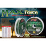 Linha Multifilamento 0,18mm 24 Lbs Maruri Max Force 100m