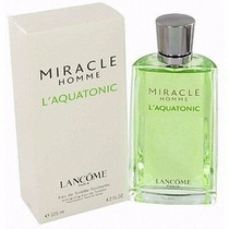Perfume Miracle Homme L