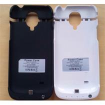Bateria Externa Protector Estuche Samsung S3 S4 S3 S4 Mini