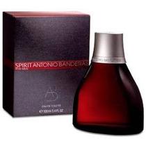 Spirit De Antonio Banderas 100ml Caballero Original