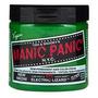 Crema Color Manic Panic Verde Electrico 118 Ml