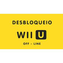 Destrave / Wiiu / Para Jogos / Até 5.5.1 / Com Site De Jogos
