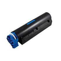 Cartucho Toner Compativel Okidata B431 Mb461 Mb471 Mb491 12k