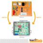 Placa Eletrônica Modulo Potência Geladeira Brastemp Consul