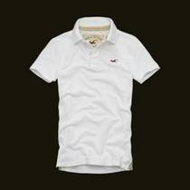 Camisas Polo Hollister Calvin Klein Nike Abercrombie Pmg