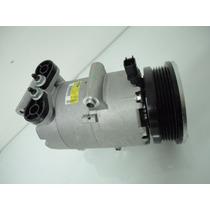 Compressor Ar Condicionado Focus 1.6 14/ Câmbio Automático 6