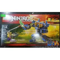 Lego Ninjago 70754 Electromech