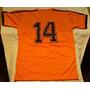 Camiseta Retro Holanda 1974/1978 Johan Cruyff 14