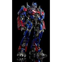 Optimus Prime Three Zero Preventa