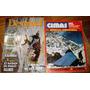 Annapurna Andes Alpes 3 Revistas Desnivel Hielo Everest Sher