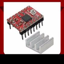 Controlador Motor Pasos A4988 Driver Cnc Arduino Ramps Pic