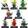 Figura Arma Lego Ninja Juguetes Sorpresas Fiestas Cumpleaños