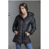 Campera Impermeable Talle 44 - Darling - Envío