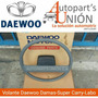 Volante Daewoo Damas Super Carry Labos