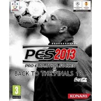 Patch Pes 2013 Ps3 Clásssico