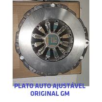 Plato E Disco Meriva Easytronic Atuador Original Gm Promoção