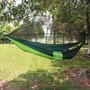 Rede De Nylon De Para-quedas C/ Mosquiteiro - Ideal Camping