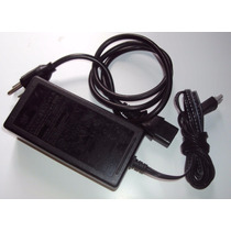 Fonte Impressora Hp Modelo: 0950-4466 Plug Cinza Original