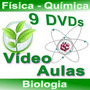 Física + Química + Biologia Videoaulas Enem E Vestibular<br><strong class='ch-price reputation-tooltip-price'>R$ 68<sup>90</sup></strong>