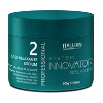 System Innovator Relaxer Base Relaxant Sodium Professional